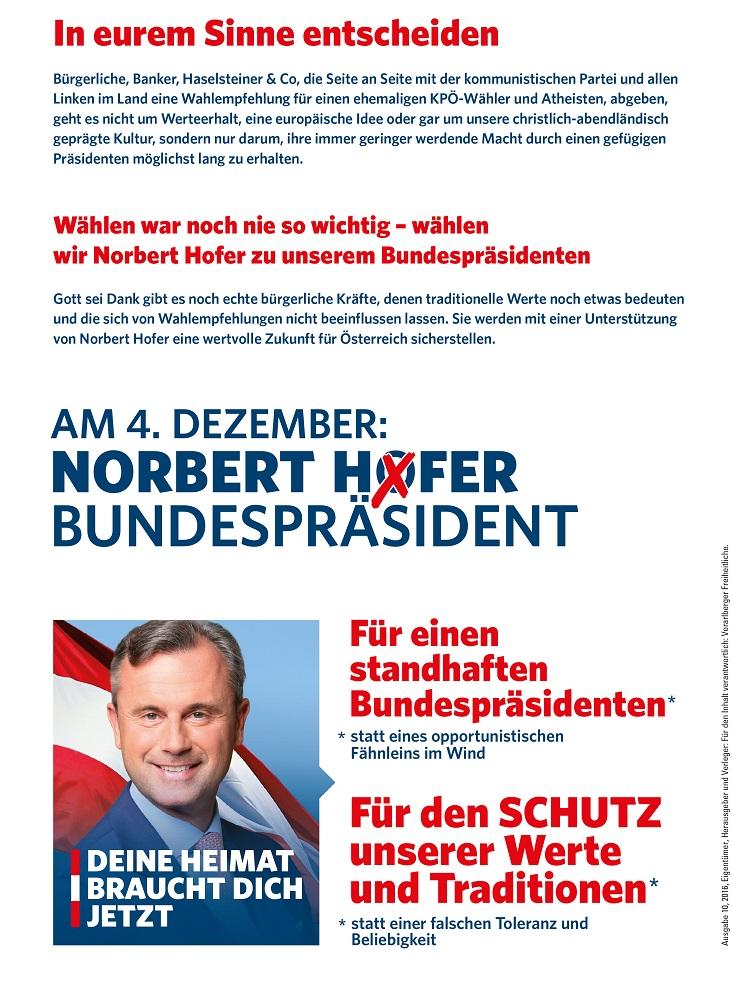 Postwurf Lech - Klösterle-2